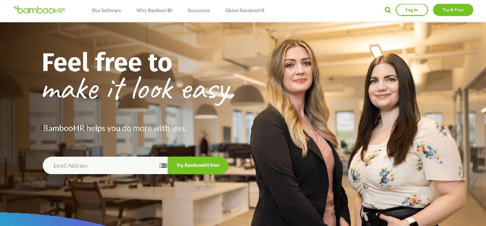 Bamboo HR e i programmi per gestire le human resources