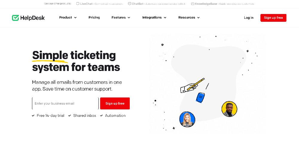 Helpdesk e i migliori strumenti per l'assistenza clienti