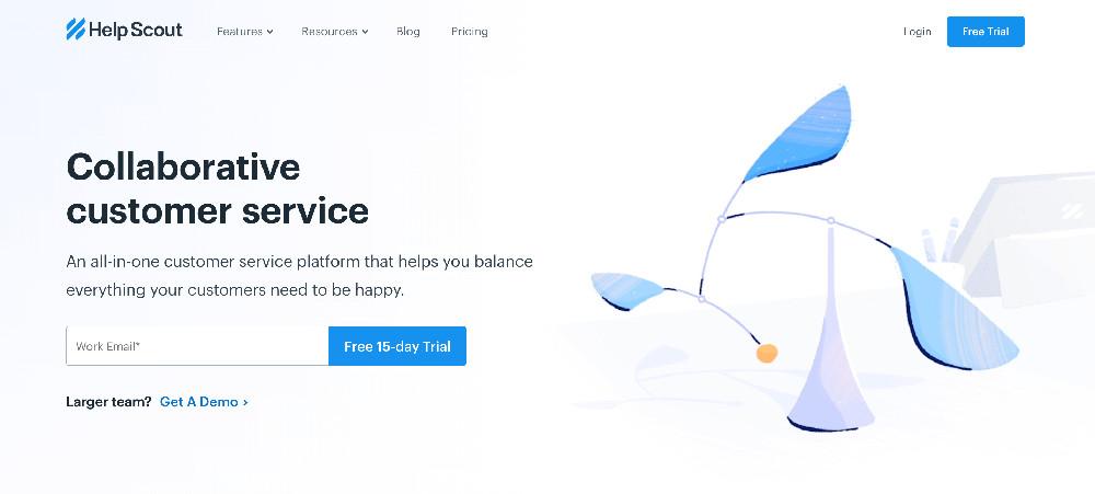 Helpscout e i migliori strumenti per l'assistenza clienti