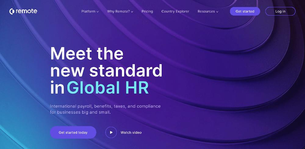 Remote e i programmi per gestire le human resources