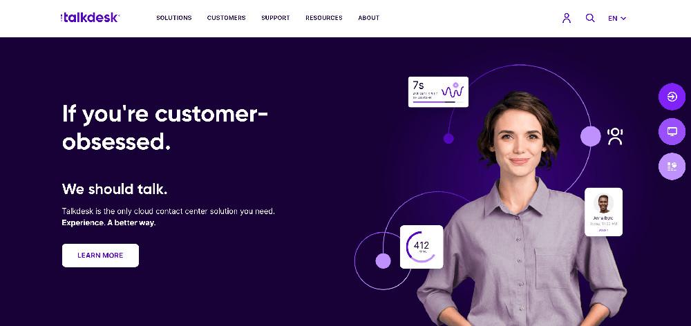 Talkdesk e i migliori strumenti per l'assistenza clienti