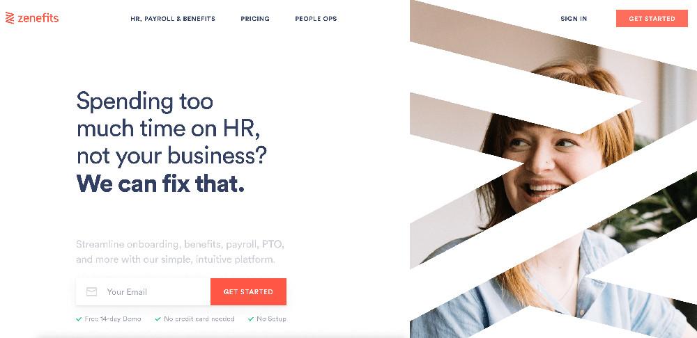 Zenefits e i programmi per gestire le human resources